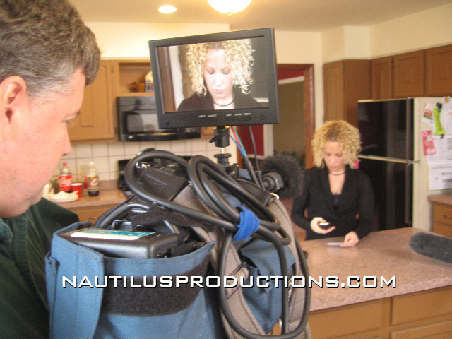 nautilus productions broadcast services